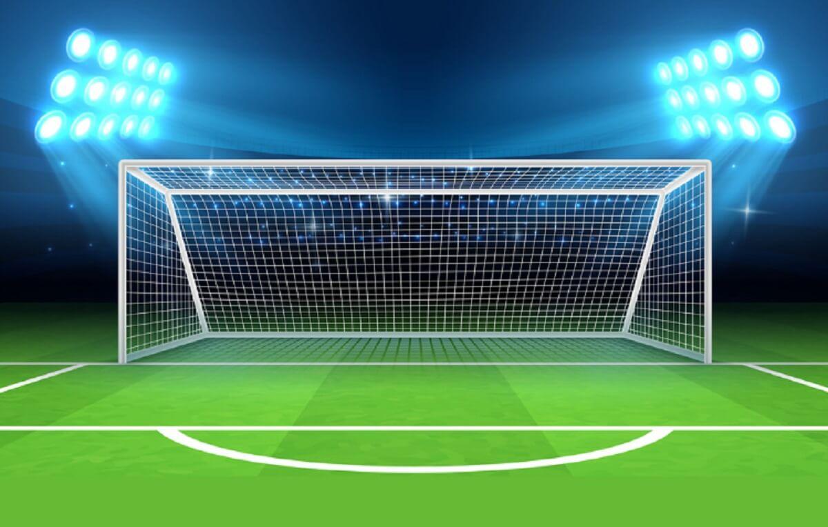 Kích thước khung thành bóng đá theo tiêu chuẩn